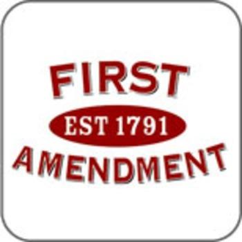 First Amendment Bundle/Unit