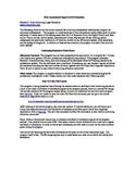 First Amendment Issues in K-12 Education: Free teacher pro