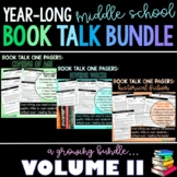First Chapter Friday Book Talk Guide VOLUME 2