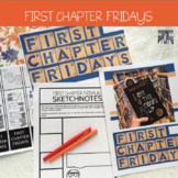 First Chapter Friday Set (Distance Learning)