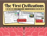 First Civilizations Movie Notes
