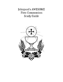 First Communion Test Study Guide