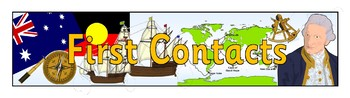 First Contacts History Banner