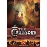 """First Crusade DVD Printable Worksheet - """"Crescent and the Cross"""""""