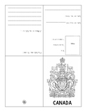 First Day Activity - Passport (FRENCH)