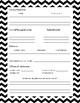 First Day Activity- Student Resume