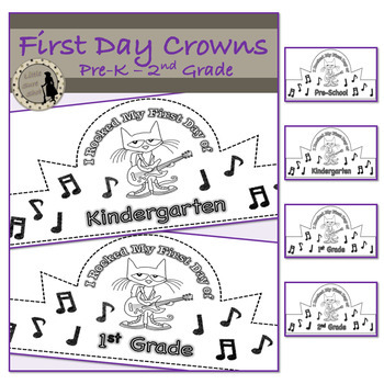 First Day Crowns