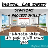 First Day Digital Interactive Safety Tools and Process Sta