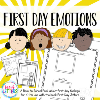 First Day Emotions
