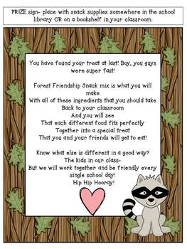 First Day Fun with Chester Raccoon: Activities Based on The Kissing Hand