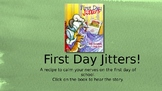 First Day Jitters Jitter Juice Recipe