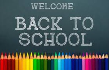 First Day Lesson Plan, Activities, Grading Policy, and More 6-9