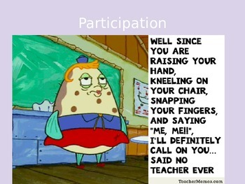 First Day Powerpoint
