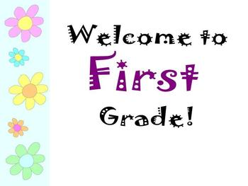 First Day SMARTBoard Activity and Ice Breaker! ~ FREEBIE