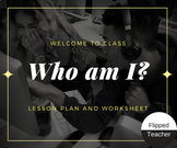 First Day: Who am I?