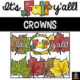 First Day of Fall Crowns