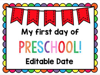 how to welcome kindergarten students