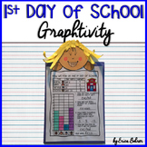 First Day of School: Graftivity for Back to School
