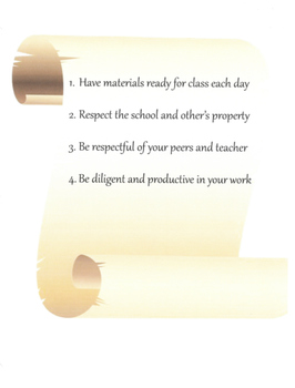 First Day of School Resources