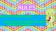 First Day of School Rules and Procedures PP, Editable Posters, and Activities