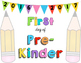 First Day of School Signs Freebie