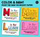 First Day of School Task Cards • Welcome Activity!