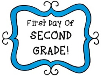 First Day of Sign- K-5