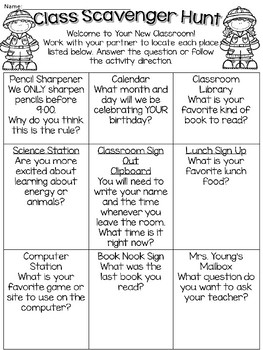 First Day of Third Grade Printables