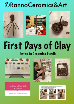 First Days of Clay