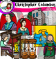 First Explorers to America- Christopher Columbus.