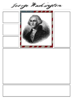 First Five Presidents - Policies and Legacies [Package]