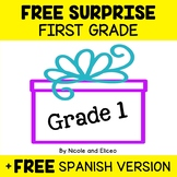 FREE Download First Grade