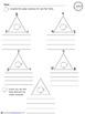 First Grade 2nd Quarter Math Assessment