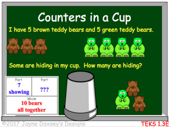 First Grade Math Addition and Subtraction Strategies Up to 20