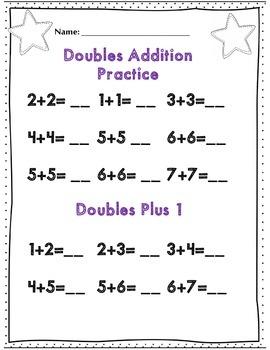 First Grade Algebraic Thinking & Operations Common Core Unit