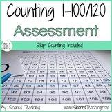 Counting Assessment Common Core Aligned