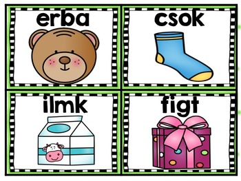 First Grade: BTS Literacy Centers