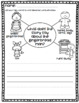 """First Grade- Benchmark Unit 2- """"Many Kinds of Characters"""" Extensions by KL"""