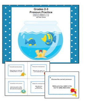 Literacy and Math-First Grade -Worksheets, Task Cards, and Games- Bundle