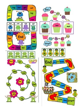 Sight Word and Word Work Bundle CCSS Aligned