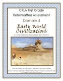 CKLA Grade 1 Domain 4 Early World Civilizations Alternative Assessment First
