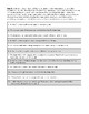 First Grade CKLA Domain 9 Fairy Tales Alternative Assessment
