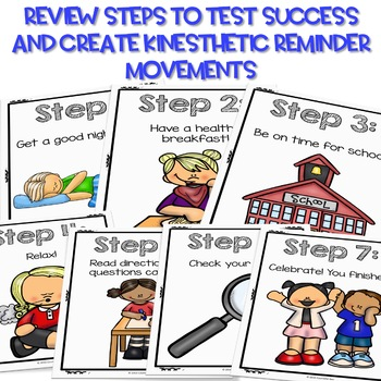 Classroom Guidance Lesson: Test Prep Tips: Soaring to New Heights!