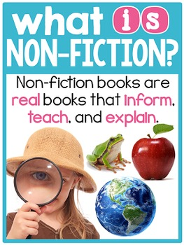 First Grade Common Core {Literature and Informational Text Standards}