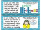 "First Grade Common Core ""I CAN STATEMENTS"" Pocket Chart Sized {Bright Colors}"