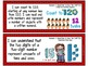 """First Grade Common Core """"I CAN STATEMENTS"""" Pocket Chart Sized {Ladybug Theme}"""