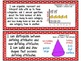 """First Grade Common Core """"I CAN STATEMENTS"""" Pocket Chart Sized {Polka Dots}"""