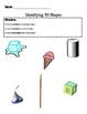 First Grade Common Core Math Mixed Review Worksheets