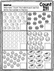 First Grade Common Core Math Printable Packet { Over 120 P