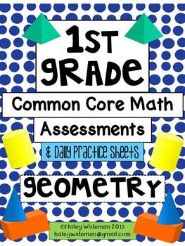 First Grade Common Core Math-The Entire Collection!